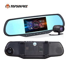 rearview mirror 3g android gps bluetooth wifi car rear view camera