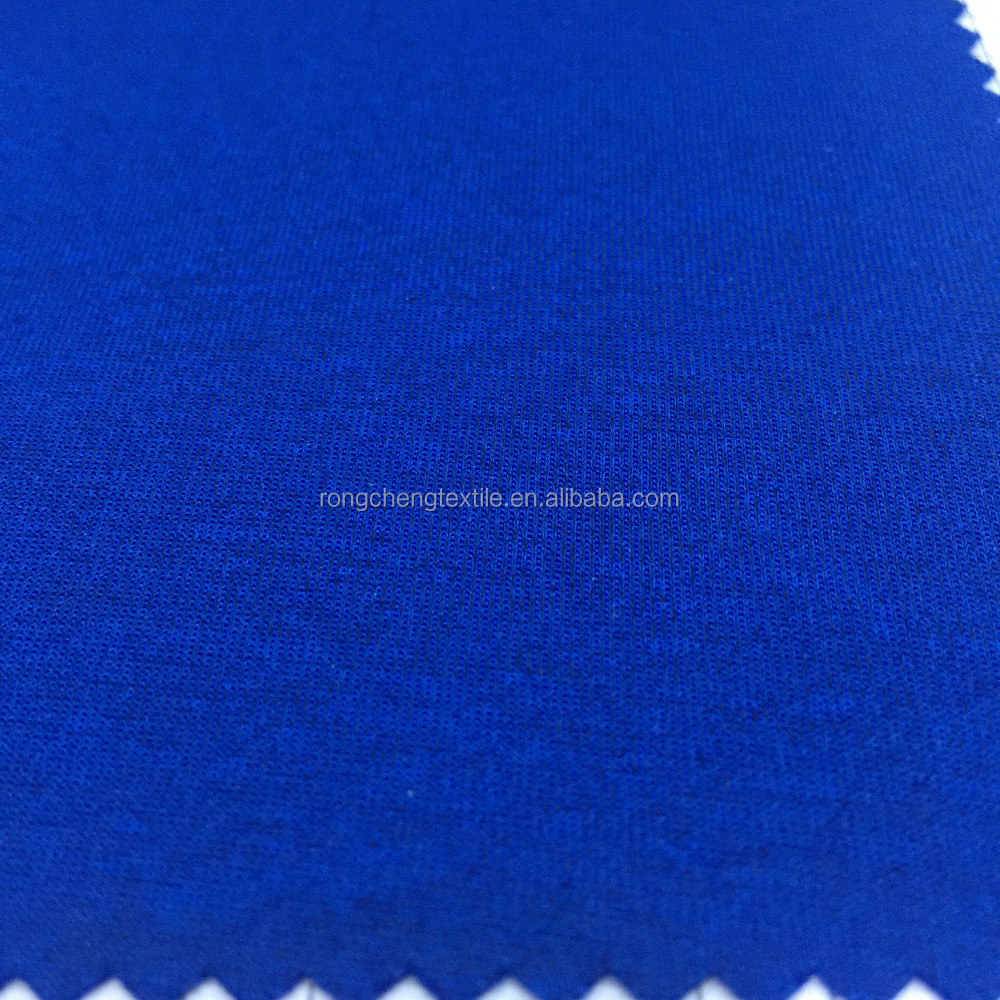 China Textile Manufacturer 100%Polyester Cationic Healthy Fabric Textile for Sportswear Cloth
