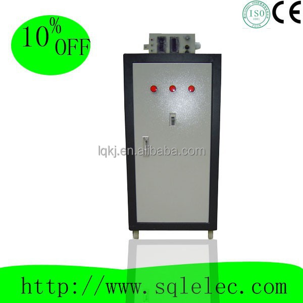 3 phase bridge rectifier for Chromium plated