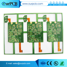 surface mount led arc welding machine pcb circuit board
