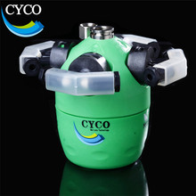 CYCO factory price dry fog humidifier, portable air humidifier industrial