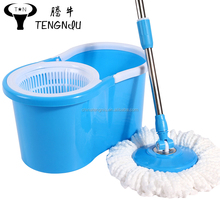 Magic mop cleaning materials