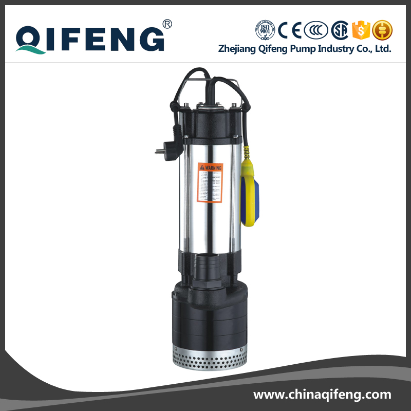 Agriculture Irrigation Submersible Pumps for Middle East market