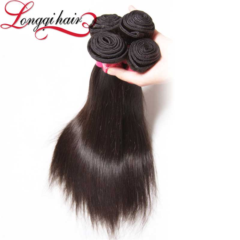 2017 New Product Peruvian Hair Extension, Virgin Peruvian Hair Weft Best Price, Top Quality Virgin Human Hair