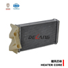 Auto heater core for FIAT PALIO WIth OE 46723061(DL-S004)