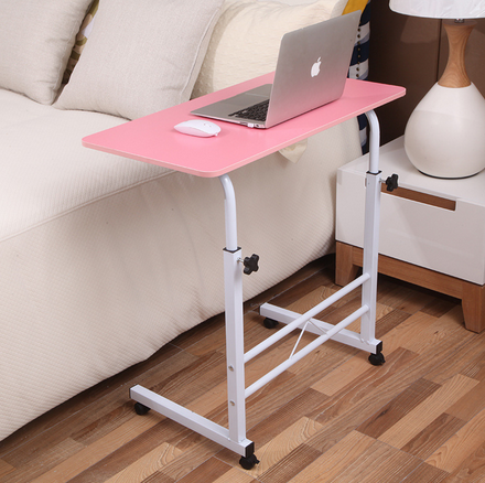 Sofa Bedside Computer Desk Floor Sitting Move Adjustable Laptop Desk