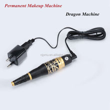 Permanent Tattoo Makeup Dragon Machine For Eyebrow and Lip Makeup With Needles
