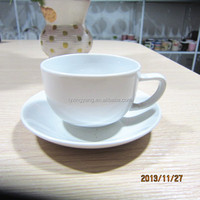 bone china coffee cups and saucers
