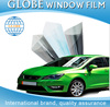 Automotive factory rejected rolls Anti scracth light blue llumar tint price