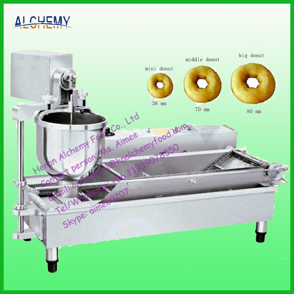 commercial mini donut baking machine price/automatic donut machine for sale