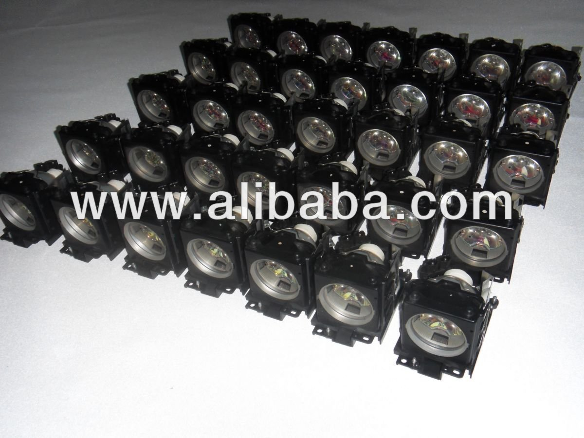 Used *Hitachi* *CP-X443* Projector Lamp for sales