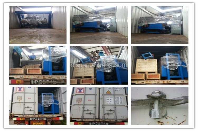 PE /PP/CPE/CPP Casting film machine