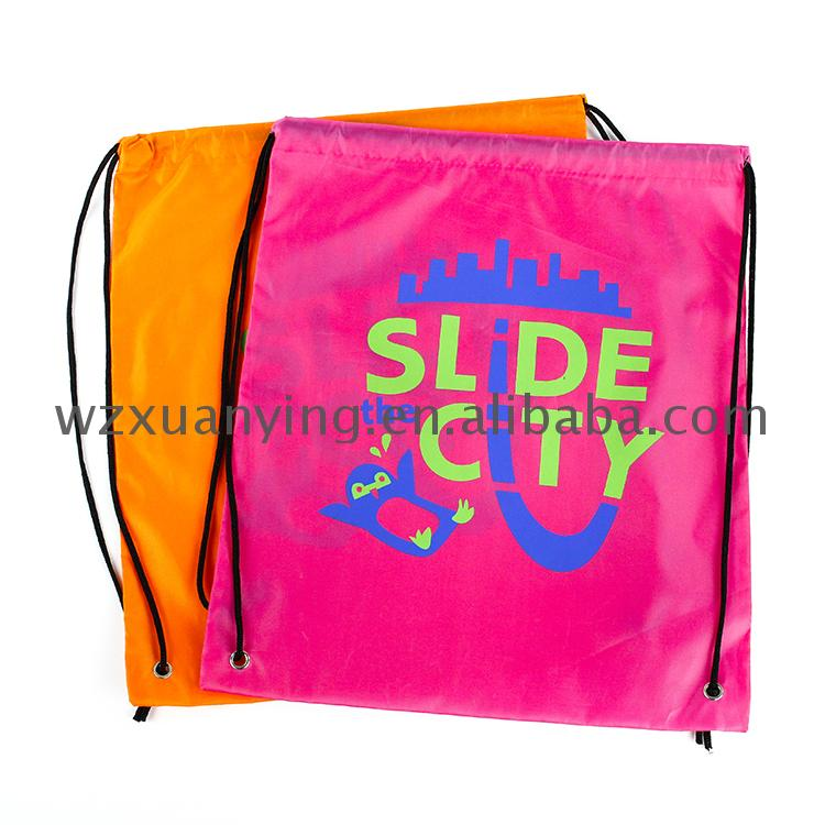 China Manufacturer Nylon 600d polyester bag