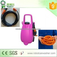 RW-P25F Moible Car Wash Equipment With High Quality