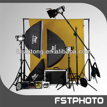 Photographic equipment,studio flash,photo studio light kit