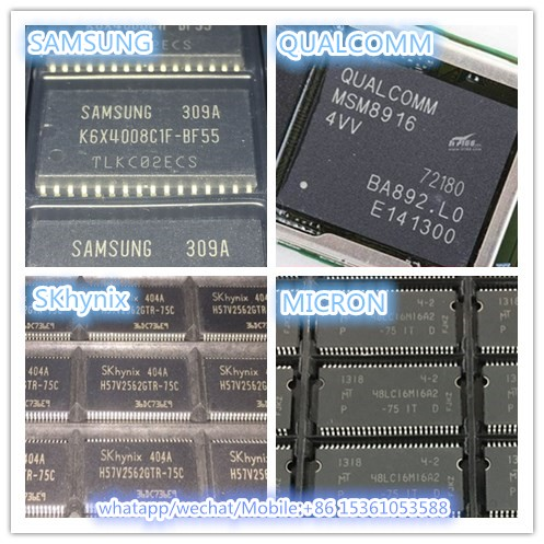 (Original new) PM6650-1M QFN Memory/DRAM/RAM/ROM Chip IC
