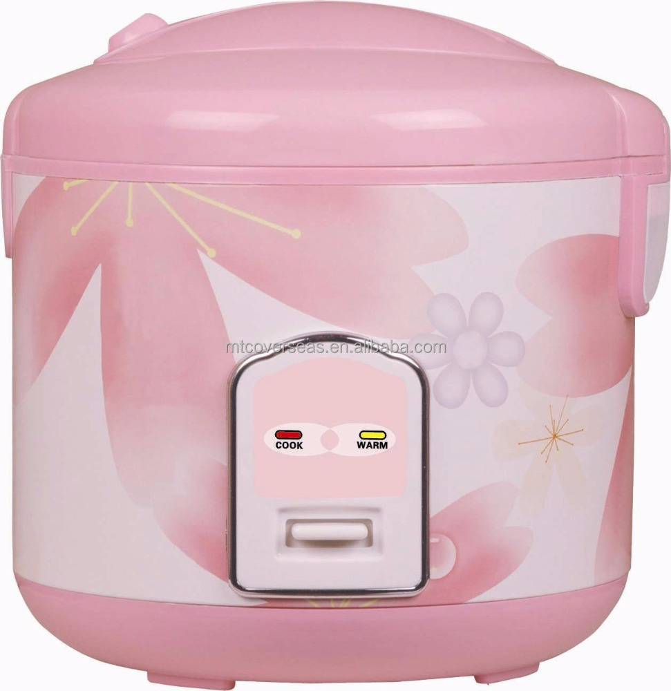 2.2L Deluex Electric Rice Cooker