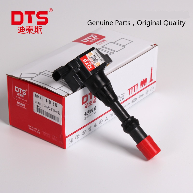 Ignition Coil for Hyundai sonata Santa Fe Tucson Optima Sorento 27301-3F100 UF611