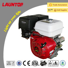 High quality air cooled gasoline engine 11hp 3000rpm