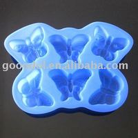 silicone cake mold-animal shapes
