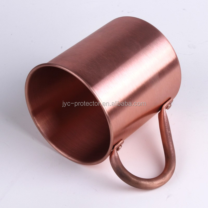 100% pure copper moscow mule mug ,H0T2hr mule copper mugs