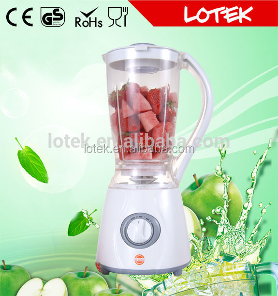 Quality Guaranteed quietly 50Hz 2 in 1 power juicer juicer blender