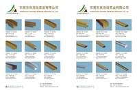 Factory sale directly Head rail track for venetian blinds
