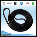 Great Wall Heat Resistance Foam Rubber Sheet with EPDM insulation