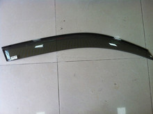 wind deflectors,door visor,window deflectors FOR LAND CRUISER toyota LC200