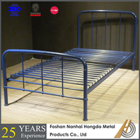 Blue adult single beds for sale