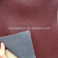 New Product Pvc Sofa Leather With