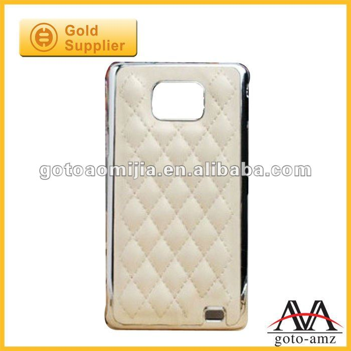 galaxy s2 case,phone case for samsung i9100 leather