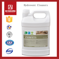 kitchen Hydrovent cleaning stainless steel polish cleaner acid aluminum cleaner
