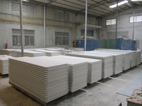 100% acrylic solid surface/modified acrylic solid surface sheet factory price