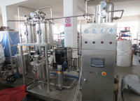 Taire Best Selling Soft Drinking CO2 Beverage Mixing Machine