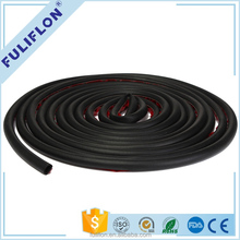 OEM service wholesale extrude silicone strip car seal