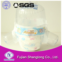 OEM 100% factory wholesale baby diapers