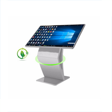 TFT Type and Indoor Application game table with touch screen