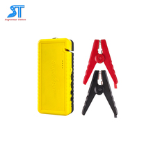 Multi-function 12000mAh portable power bank 12v/24v mini battery booster car jump starter