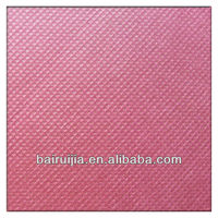100% ppsb nonwoven bag fabric