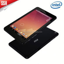 Most Affordable Capacitive intel Z3735F Quad core Tablet Pc