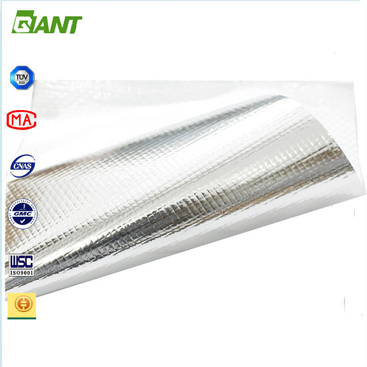 Hot Sales Factory Supplied foil insulation, aluminum thermal reflective foil insulation, heat insulation foil