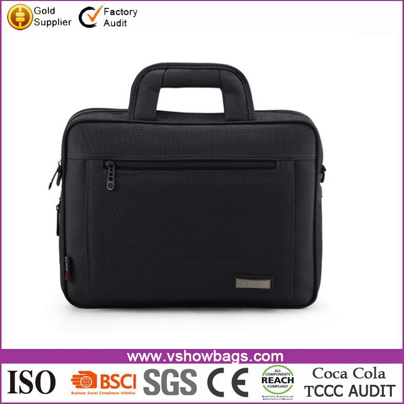 14 inch oxford business computer bag travel portable laptop bag