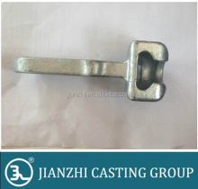 WS type Socket clevis eye / transmission line hardware