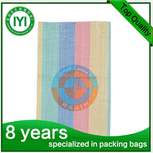 Wholesale Colored Recycled Laminated Printed PP Woven Polypropylene Jumbo Bag