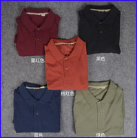 shirt manufacturer oem service custom cheap prices fake men's polo t shirt