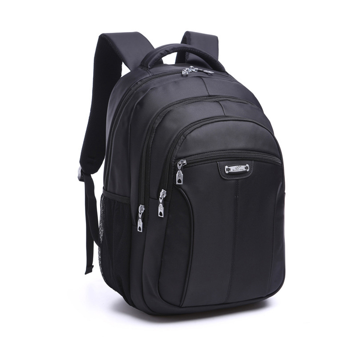 16-Inch computer bag oxford cloth waterproof business laptop backpack
