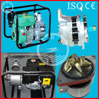 2014 best selling irrigation kirloskar diesel pump