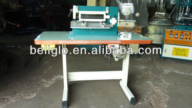 ribbon slitting machine