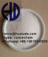 Rutile Titanium dioxide used in plastics,such as PVC, PE, polystyrene and polyurethane